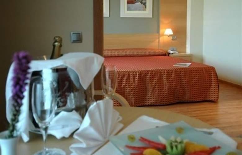 Gandia Palace Hotel & Casino - Room - 5