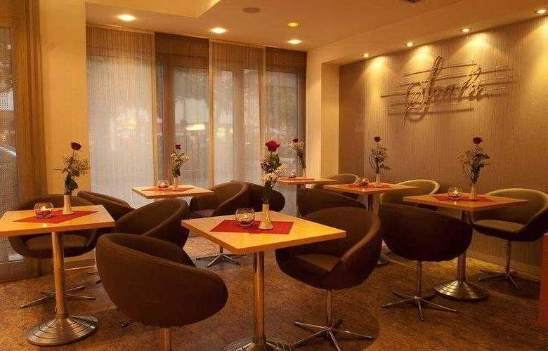Favored Scala Frankfurt - Hotel - 8