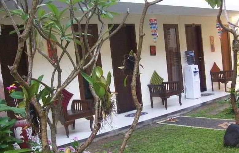 Abian Boga Guest House - Hotel - 0