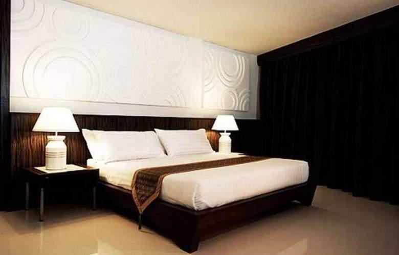 Floral Hotel Chaweng Koh Samui - Room - 12