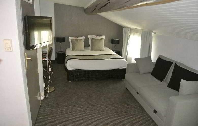 Kyriad Paradis Marselle Centre - Paradis - Prefecture - Room - 5