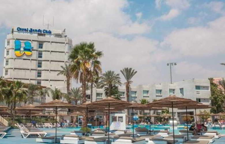 U Club Coral Beach Eilat - Hotel - 0