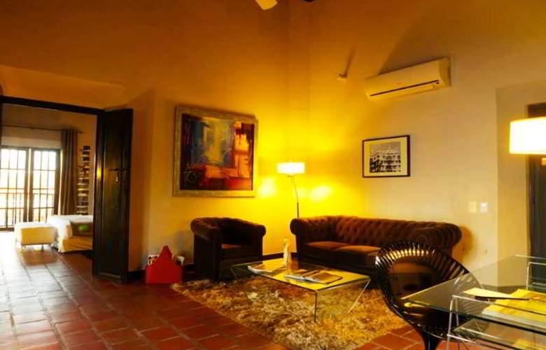 La Casa del Farol Hotel Boutique - Room - 6