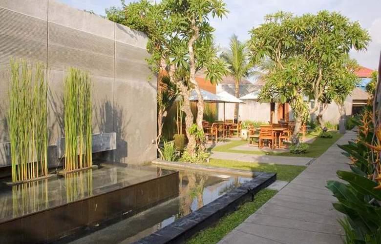 Villa Jerami - Hotel - 8