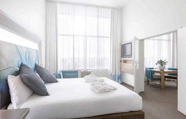 Novotel Tainui Hamilton - Hotel - 10