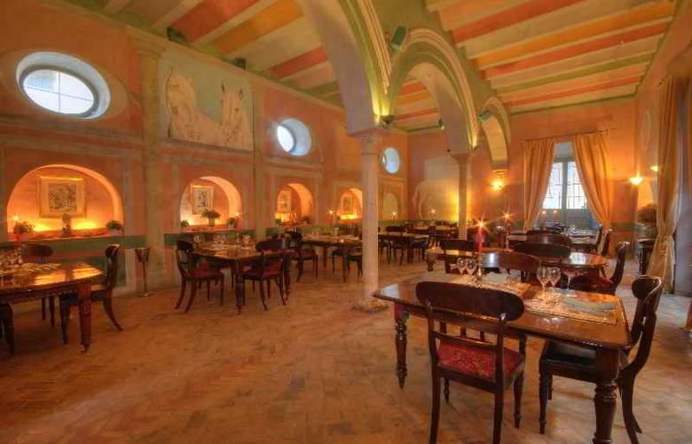 Casa de Carmona - Restaurant - 3