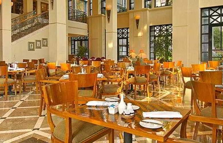 Hyatt Regency Yogyakarta - Restaurant - 6