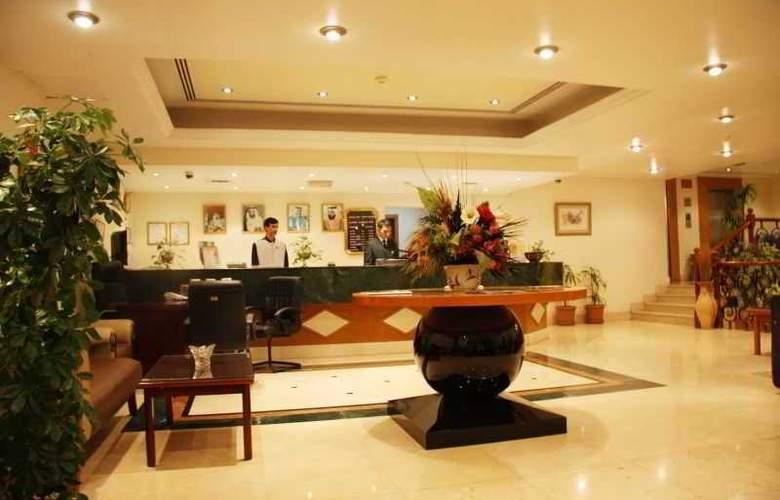 Ramee Hotel Apartment Dubai - General - 7