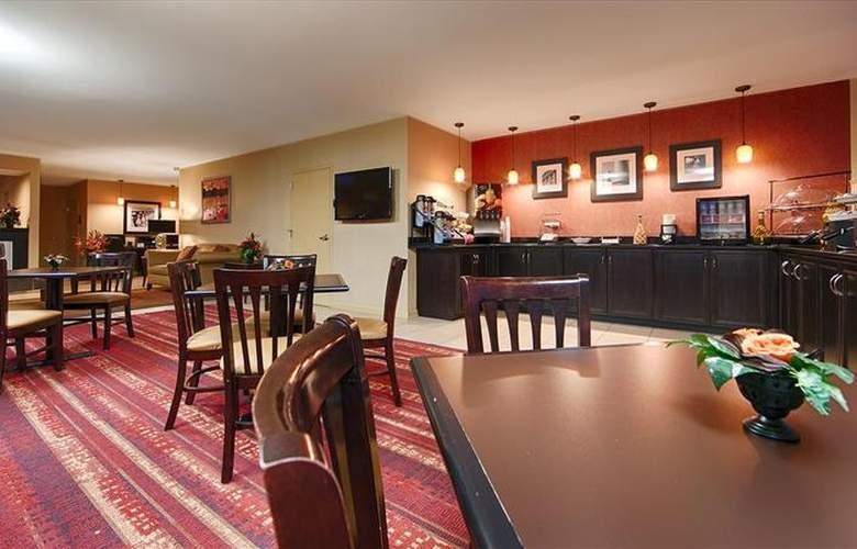 Best Western Columbus - Restaurant - 88