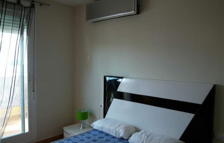 Adosados Alcocebre Suite 3000 - Room - 2