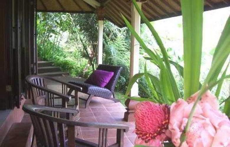 Bali mountain retreat - General - 2