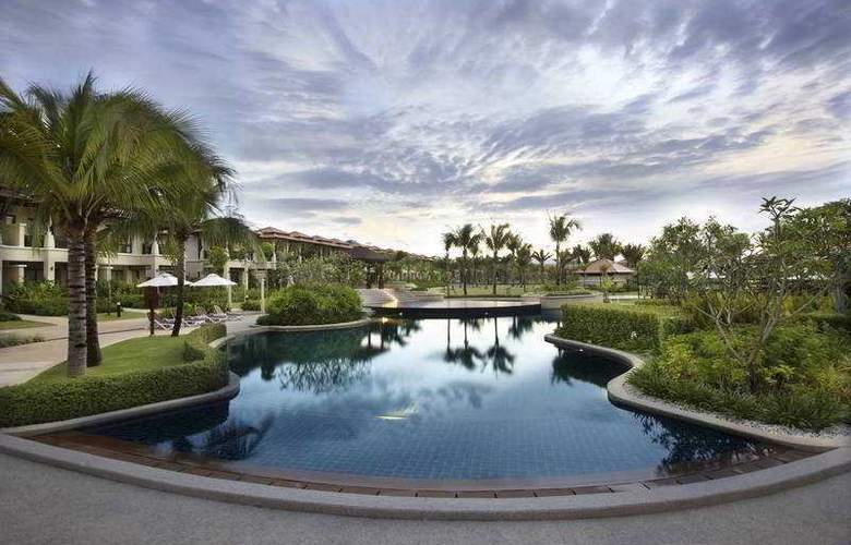 Outrigger Laguna Phuket Resort And Villas - Hotel - 8