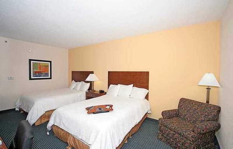 Hampton Inn Ft. Chiswell-Max Meadows - Hotel - 3