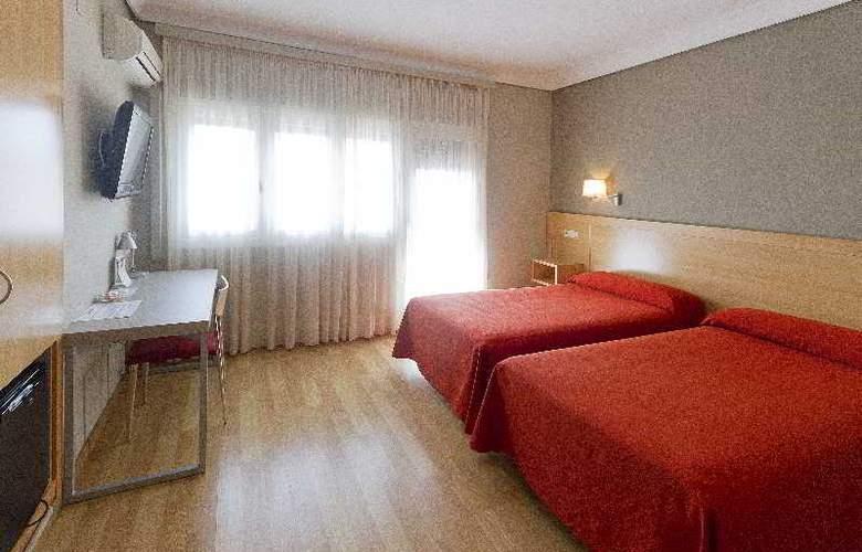Santa María - Room - 14