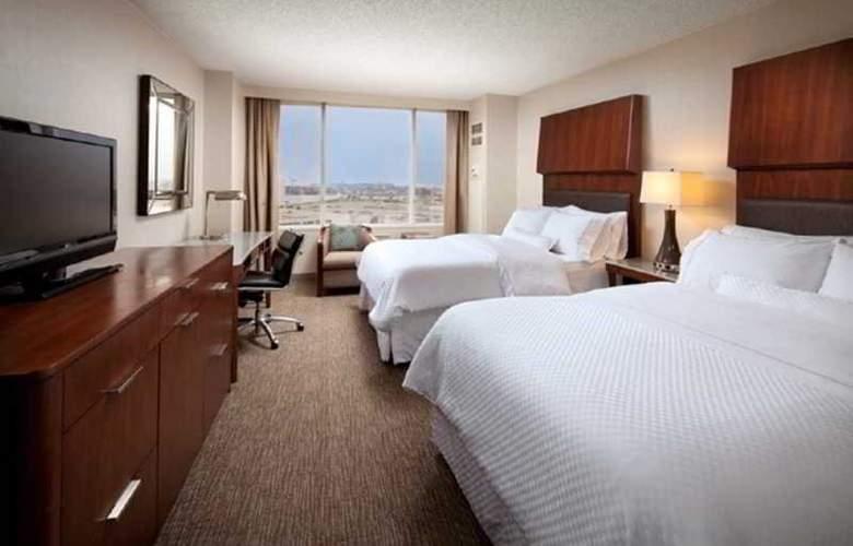 Westin Long Beach - Room - 4
