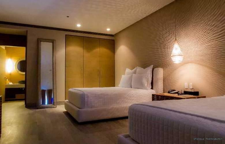 Live Aqua Boutique Resort Playa del Carmen - Room - 1