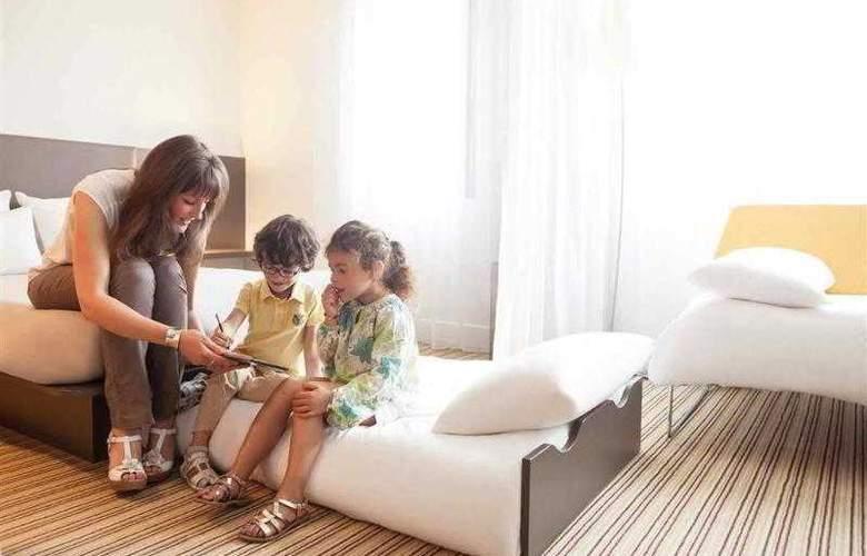 Novotel Suites Paris Velizy - Hotel - 7