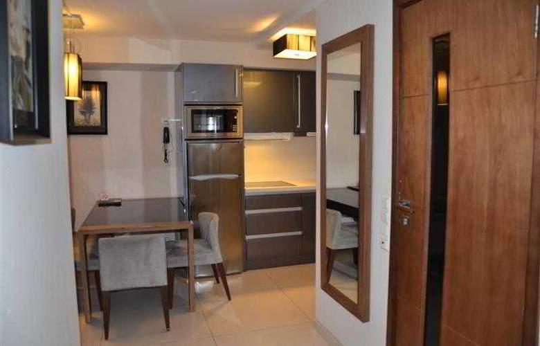 Best Western Kampen - Hotel - 20