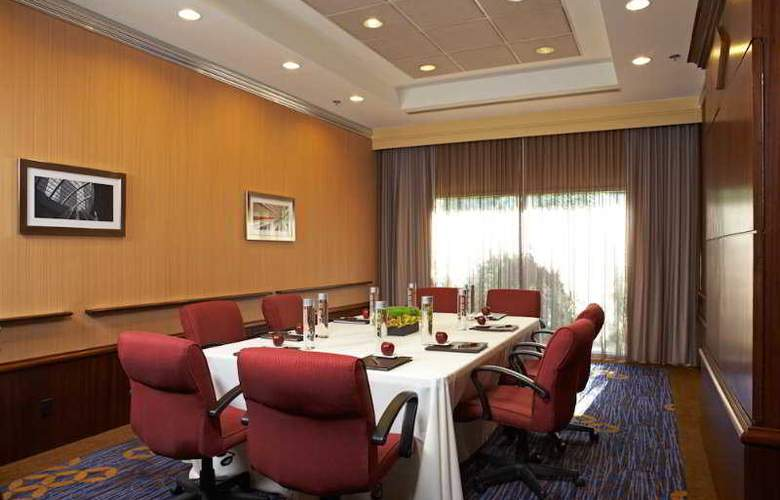 Courtyard By Marriott LAX - Conference - 5