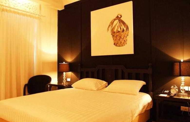 The Heritage Baan Silom - Room - 2