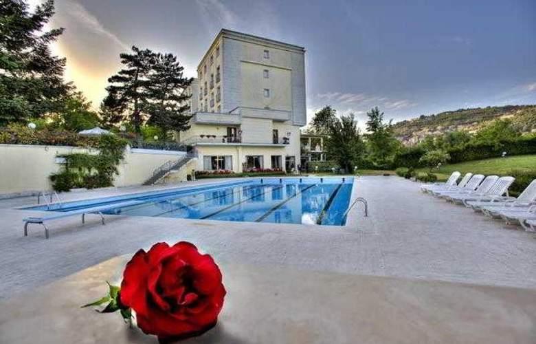 BEST WESTERN Hotel Fiuggi Terme Resort & Spa - Hotel - 33