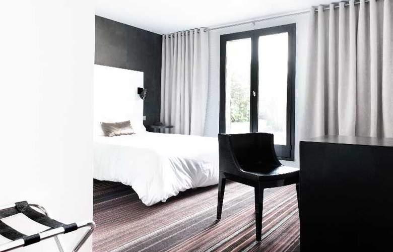 L'Hotel - Room - 5