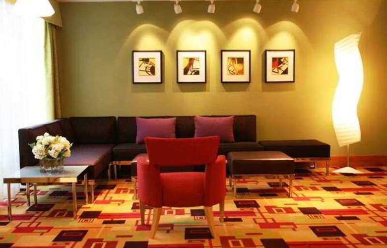 Hampton Inn Baltimore White Marsh - Hotel - 0