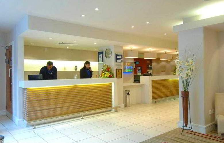 Holiday Inn Express Stevenage - General - 4