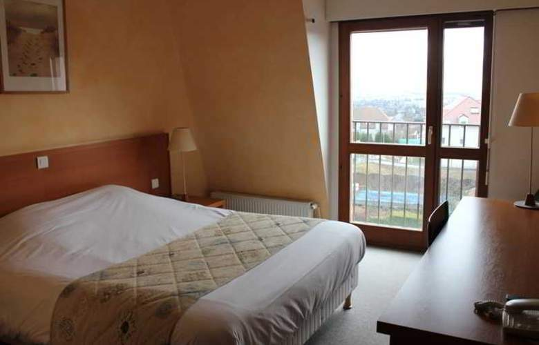 Castel Burgond - Room - 2