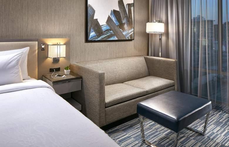 Hilton Garden Inn San Diego Downtown/Bayside - Room - 10