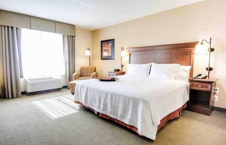 Hampton Inn & Suites Pinedale - Hotel - 1