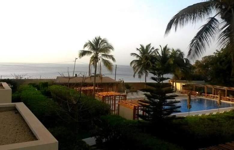 Ibis Dakar - Pool - 3