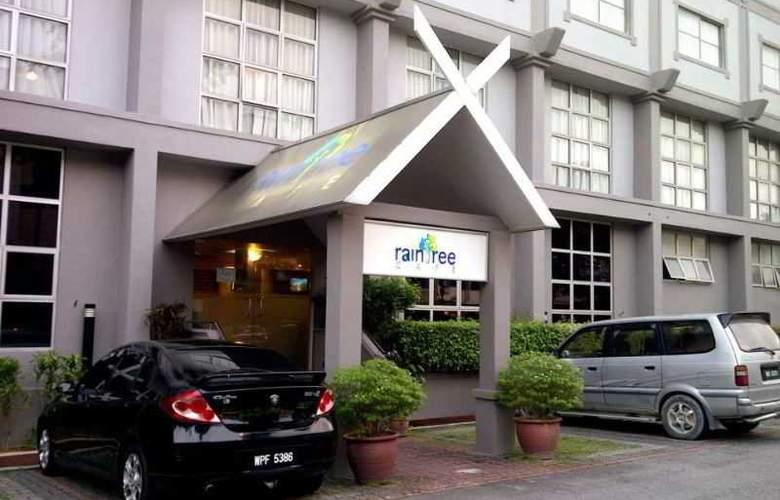 Hotel Maluri Kuala Lumpur - Hotel - 7