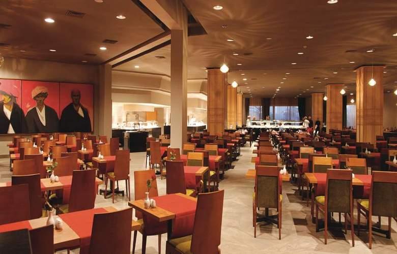 Riu Tikida Dunas - Restaurant - 28