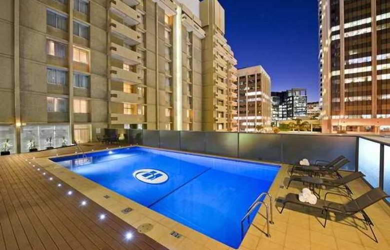 Parmelia Hilton Perth Hotel - Hotel - 4