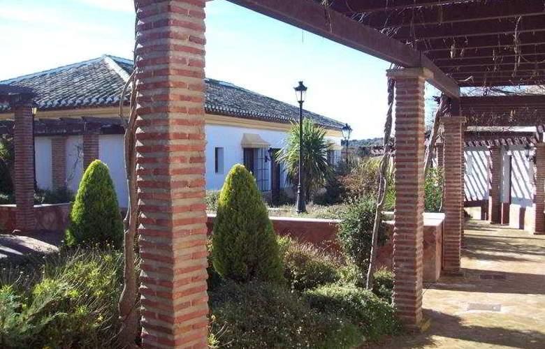 Rural Carlos Astorga - General - 1