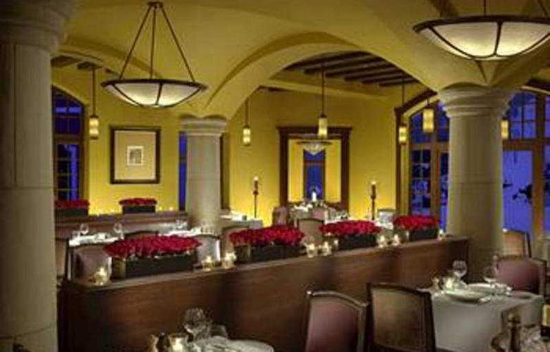 The Arrabelle At Vail Square - Restaurant - 4