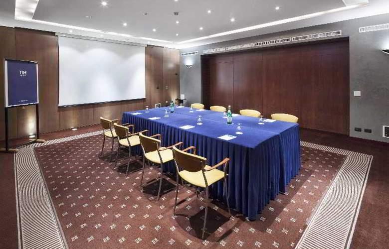 NH Napoli Panorama - Conference - 35