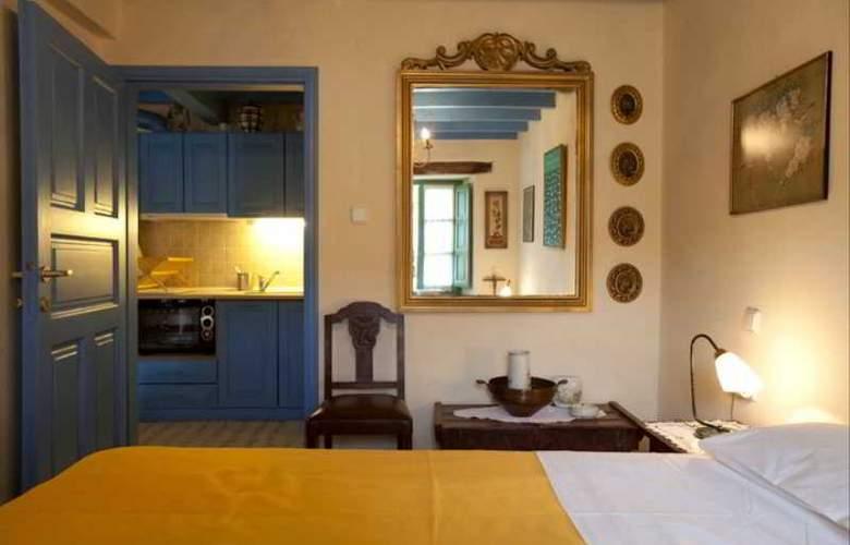 Efipoi Hotel - Room - 3