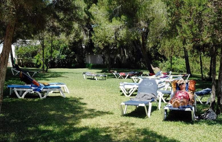 Fiesta Hotel Cala Gracio - Sport - 23