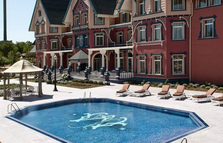 Ruleta Port Aventura Resort - Hotel - 5