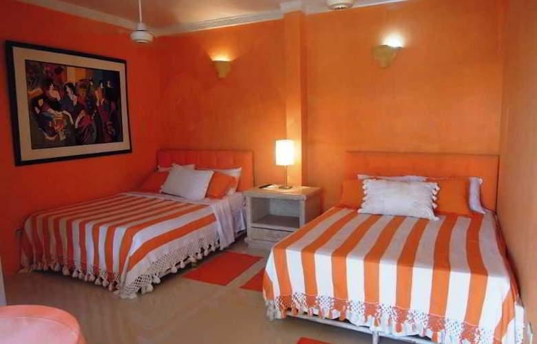 Santo Domingo Boutique Hotel - Room - 11