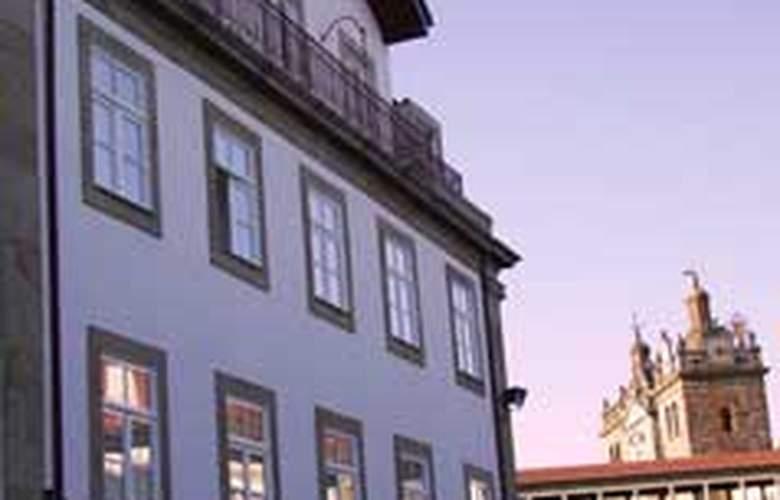 Casa da Sé - Hotel - 0