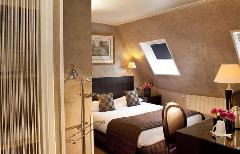 Plaza Elysées - Room - 9