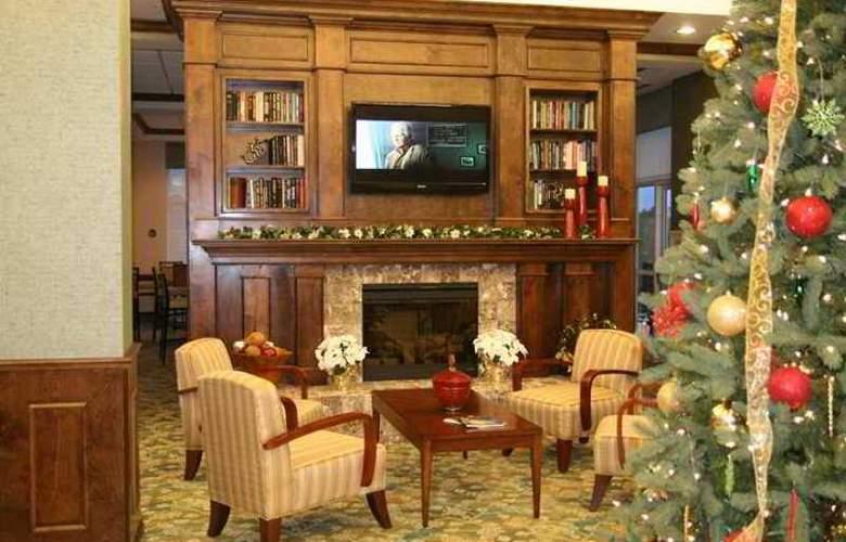 Hilton Garden Inn Valdosta - Hotel - 4