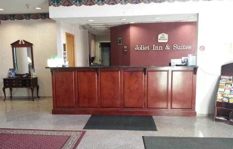Best Western Joliet Inn & Suites - Hotel - 63