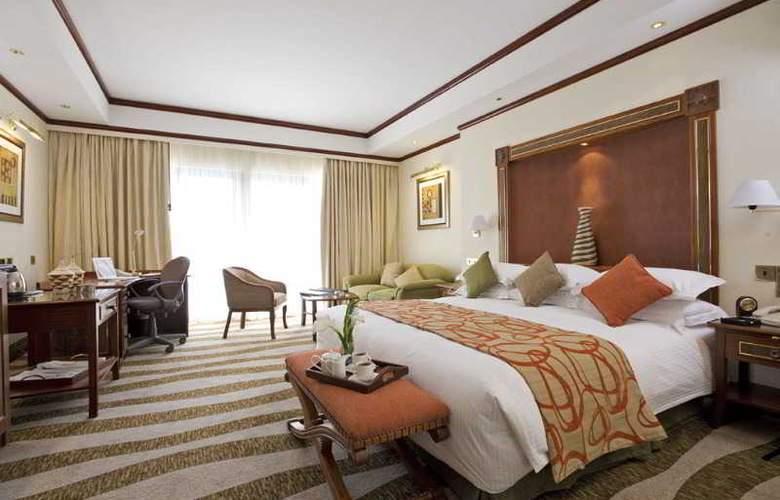 Kigali Serena - Room - 1