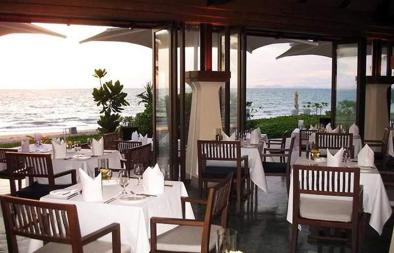 Layana Resort & Spa - Restaurant - 9