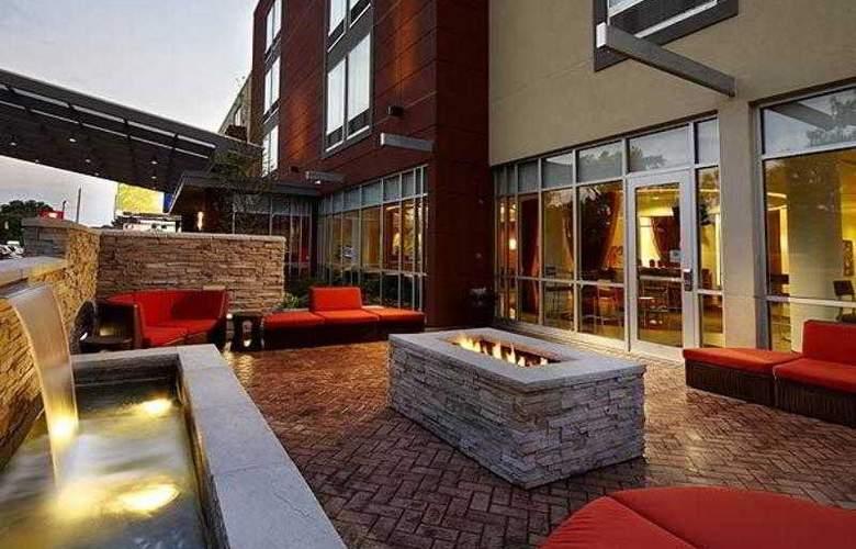 SpringHill Suites Columbus OSU - Hotel - 11