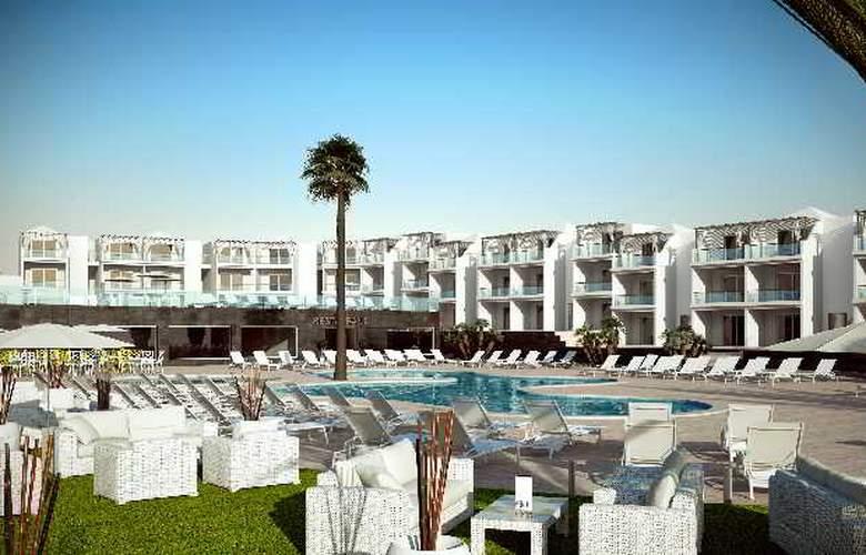 Lanzarote Palm - Pool - 2